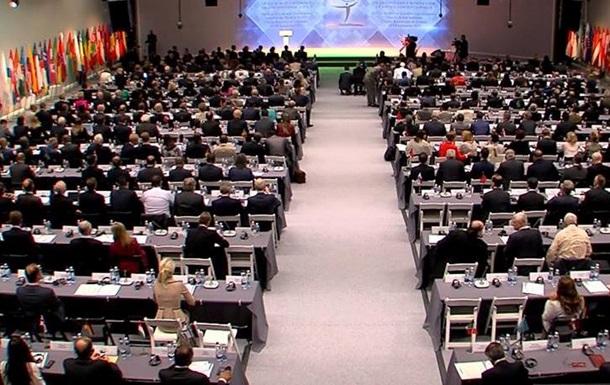 Суддів з РФ не пустили на всесвітній конгрес через Крим - нардеп