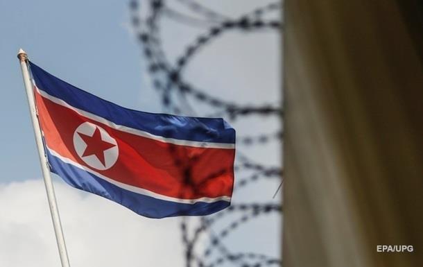 Північна Корея відхилила санкції Радбезу ООН