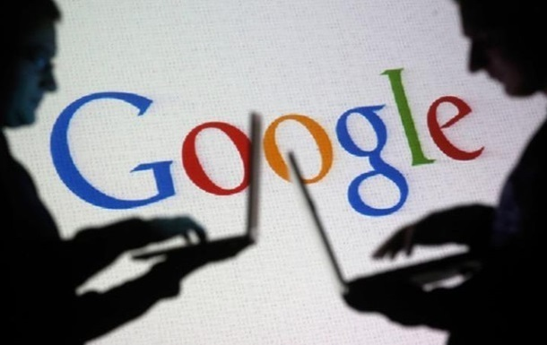 У роботі сервісів Google стався масштабний збій