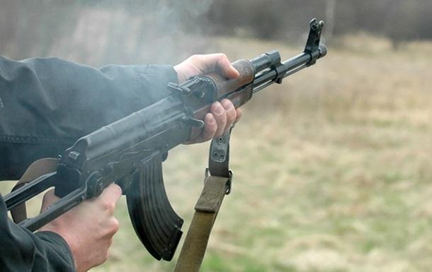 ЗМІ: Під Харковом військовий підстрелив строковика
