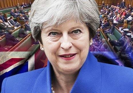 Велика Британія пориває з ЄС: закони Європейського Союзу відмінені