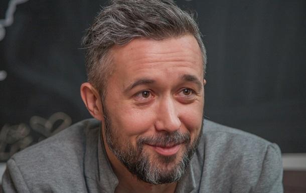 Сергей Бабкин спел песню на украинском языке