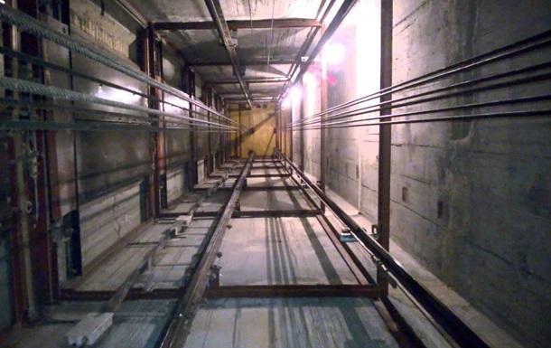В Луцке в лифте погибла женщина