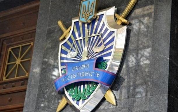 Прокуратура провела обшуки у депутата Київради