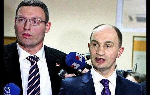 «Новые лица» в украинской политике: за скандалом – скандал