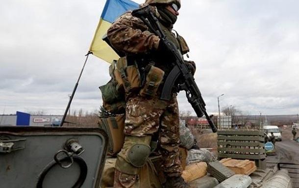 Украина и стандарты НАТО
