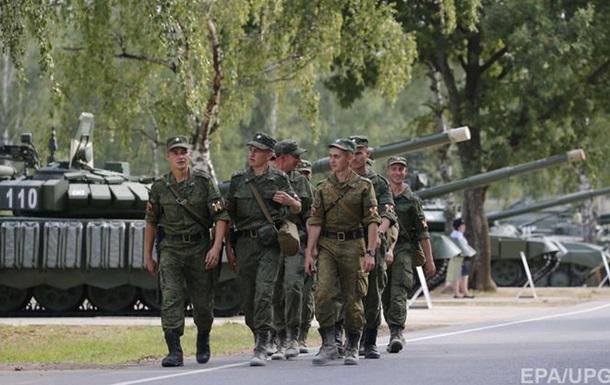 В Беларуси стартовали военные учения Запад-2017