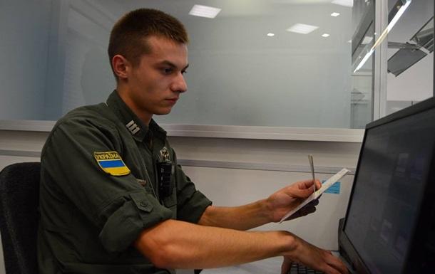 В аеропорту Києва порушник намагався втекти від прикордонного контролю