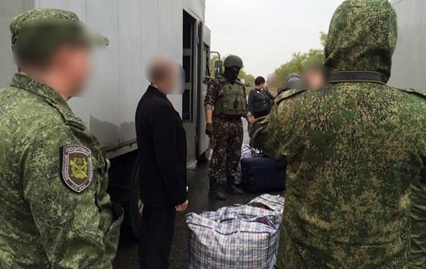 У ДНР заявили про передачу 19 ув язнених Україні