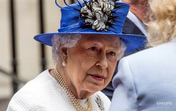 Принц Гарри представил свою девушку королеве - СМИ