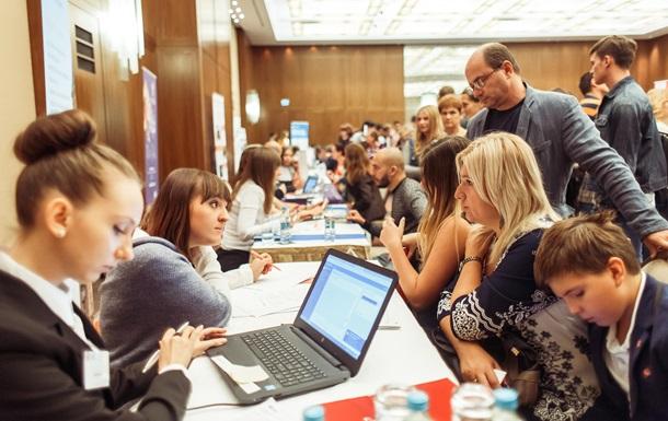 В Киеве и Днепре пройдет крупнейшая выставка по образованию за рубежом