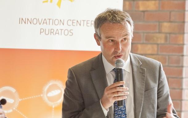 В Києві відкрився Інноваційний центр Puratos
