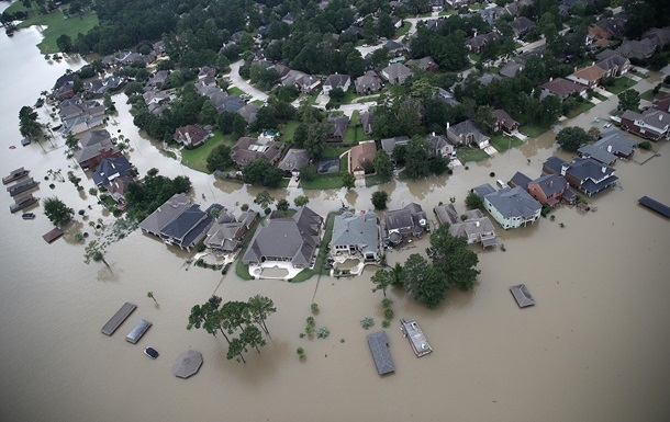 Кількість жертв урагану Харві в США досягла 82