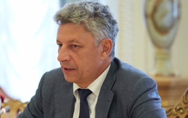 Рада игнорирует рекомендации Европарламента по модернизации работы – Бойко