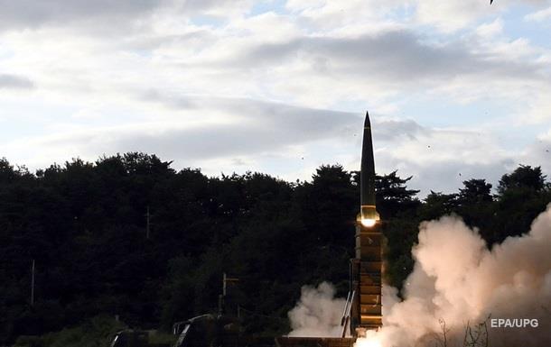 Генсек НАТО назвав запуск КНДР головною загрозою