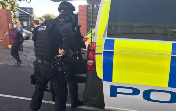 Взрыв в метро Лондона признан терактом