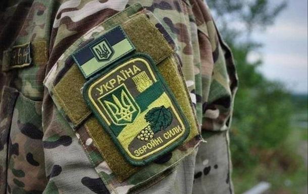 На Львівщині військовослужбовець наклав на себе руки