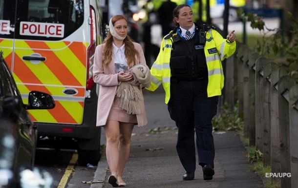 Взрыв в метро Лондона: пострадавших почти 30