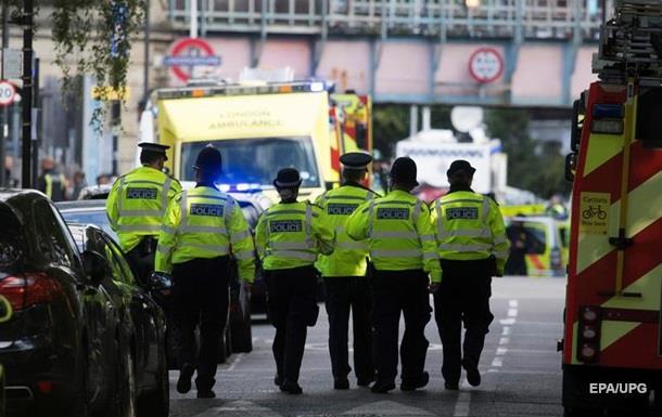 У Британії оголошено найвищий рівень терористичної загрози