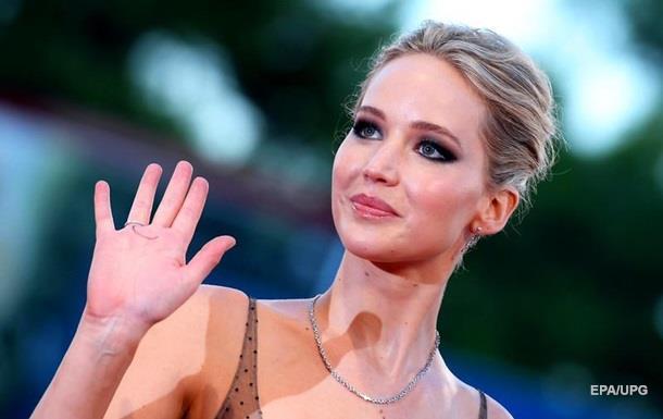 Дженнифер Лоуренс объявила об уходе из кино на два года