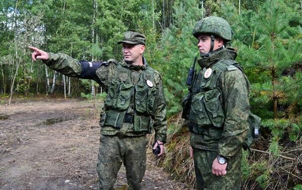 В РФ и Беларуси стартует второй этап учений Запад