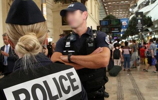 Туристов из США облили кислотой в Марселе
