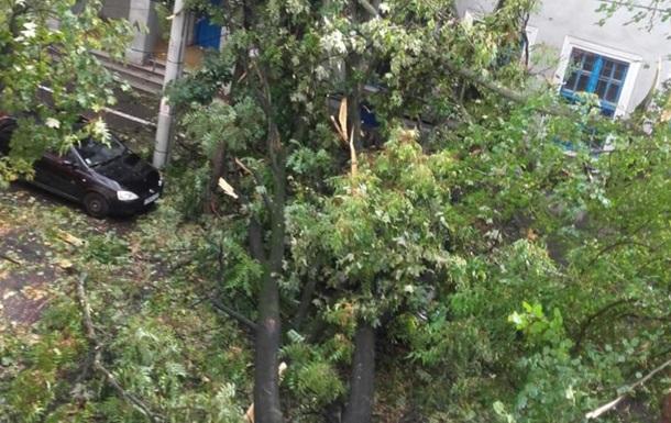На Румынию обрушился шторм: погибли восемь человек