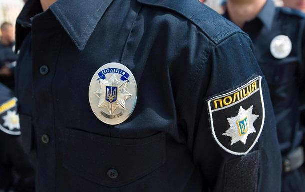 У Києві поліцейський обікрав суд