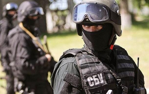 На кордоні з Росією затримали фігуранта справи про розкрадання грошей НБУ