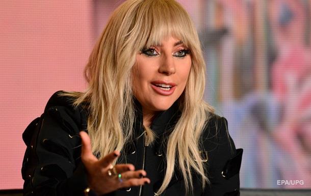 Леди Гага отложила гастроли по Европе из-за болезни
