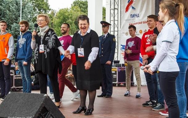 Бандерівські посіпаки: губернатор РФ обізвала ЗМІ