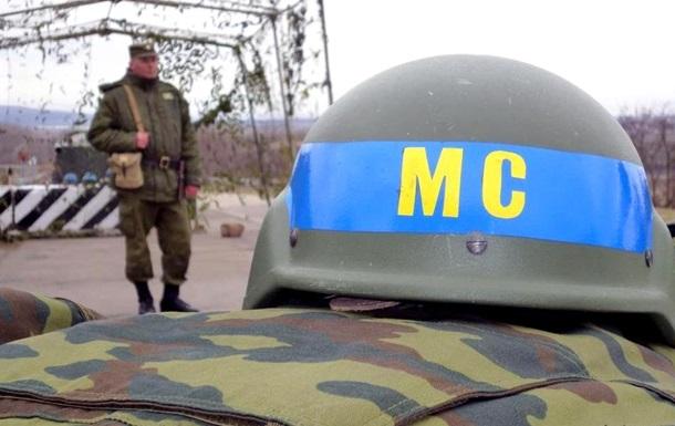 Медведчук: Миротворцы ООН могут обеспечить режим тишины на Донбассе