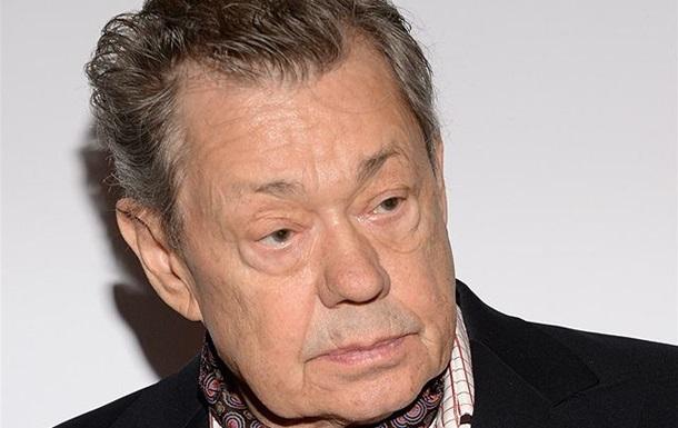 Актера Николая Караченцова госпитализировали
