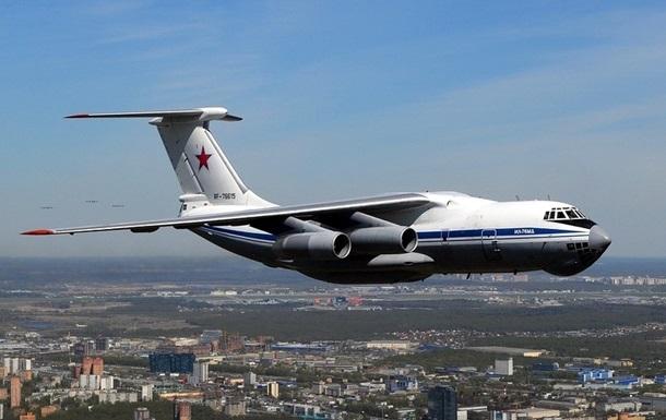 МИД Литвы обвинил Россию в нарушении воздушного пространства