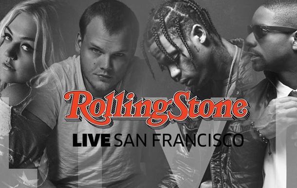 Издатель продает легендарный журнал Rolling Stone