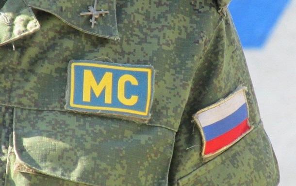 Российский контингент в Приднестровье – гарант независимости Молдовы?