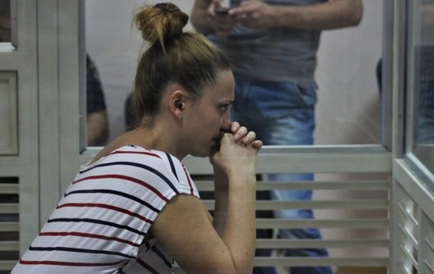 Пожар в Одессе: арестована воспитательница лагеря
