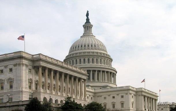 Сенат США схвалив $500 млн на оборону України