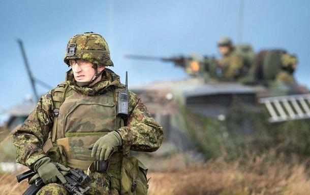 Канада і Британія тренуватимуть українських військових