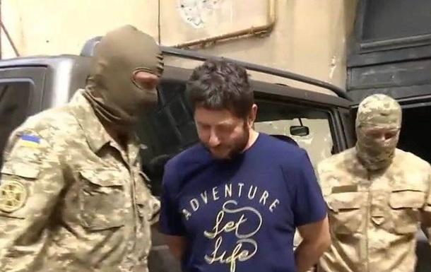 СМИ: Задержанный наемник РФ дал ценные показания