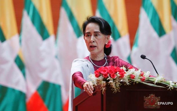 В Мьянме заявили о готовности пустить мусульман обратно
