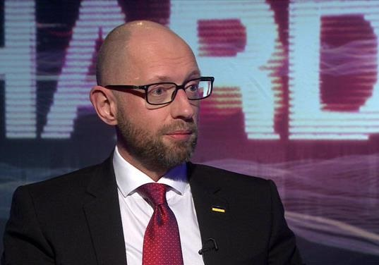 Возвращение старых кадров: Яценюк нацелился на президентство?
