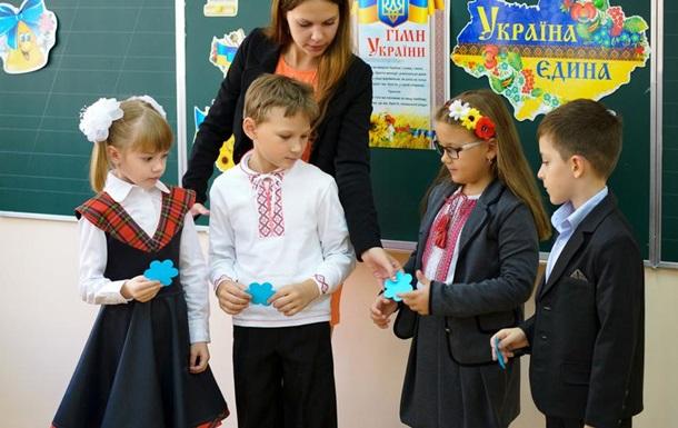 Порошенкові передали на підпис закон про освіту