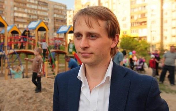 Депутат Кримчак вийшов із СІЗО