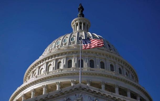 Сенат США схвалив виділення $150 млн Україні