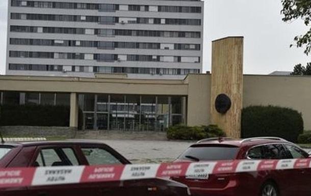 В Чехии прогремел взрыв на военном комплексе, есть погибший