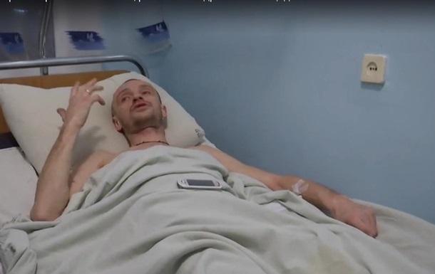 ЕСПЧ рассмотрит жалобу Химикуса, в которого стрелял Пашинский