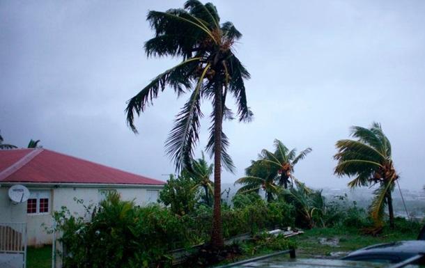 Ураган  Марія  завдав значної шкоди острову Домініка