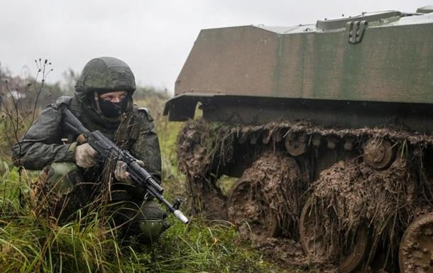 Эстония: РФ планирует военную операцию в Беларуси