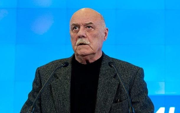 Говорухин назвал Фримана  идиотом  за антироссийский ролик